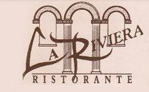 La Riviera Ristorante – Glasgow West End – Famous for it's quality of food and finest wines